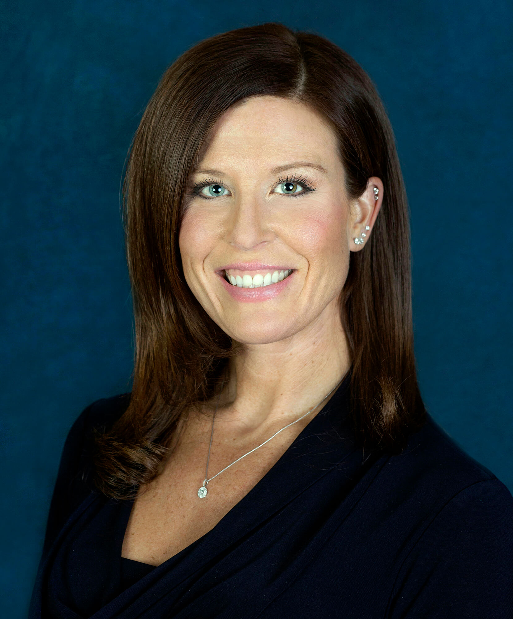 Headshot of United Insurance employee Amanda Farrah